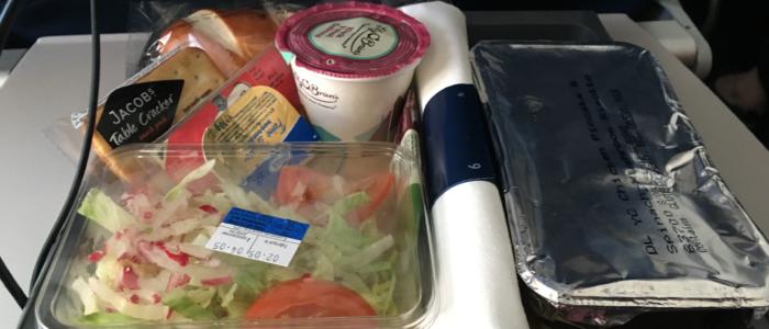 Le plateau-repas